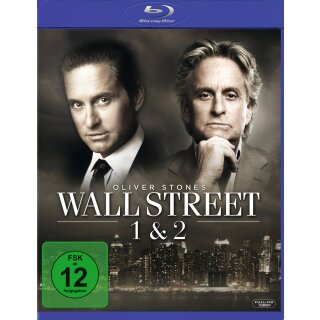 Wall Street - Collection  [2 BRs]