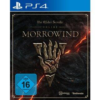 The Elder Scrolls Online: Morrowind (Online-Game)