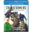 Transformers 4 - Ära des Untergangs  [2 BRs]