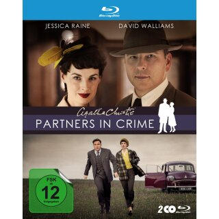 Agatha Christie: Partners in Crime  [2 BRs]