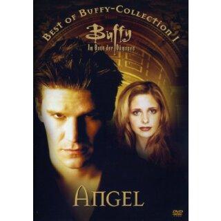 Buffy - Best of Angel