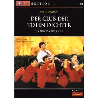 Der Club der toten Dichter - FOCUS-Edition