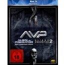Alien vs. Predator 1+2  [2 BRs]