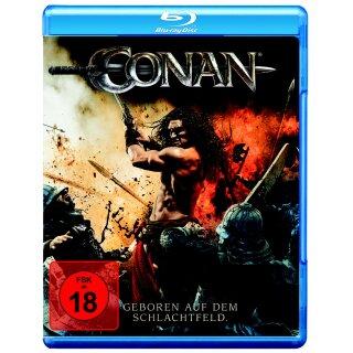 Conan - Der Barbar