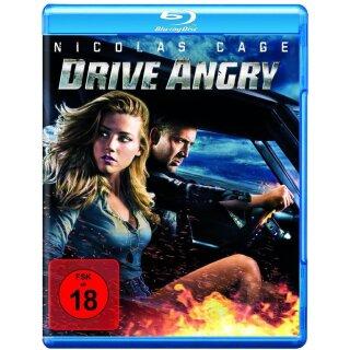 Drive Angry  (inkl. Digital Copy)