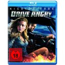 Drive Angry  (inkl. Digital Copy)