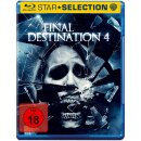 Final Destination 4 - Uncut