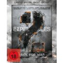 The Expendables 2 - Back for War - Uncut/Steelbook  [SLE]