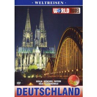 Deutschland - World Travel  [SE]