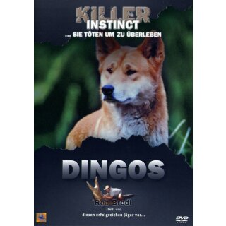 Killer Instinct - Dingos