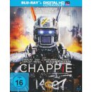 Chappie  (Mastered in 4K)