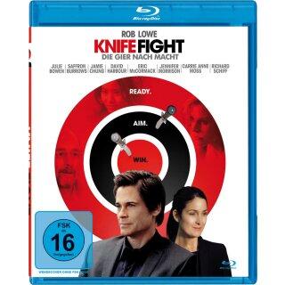Knife Fight - Die Gier nach Macht