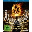 Die Tribute von Panem - The Hunger Games  [SE]