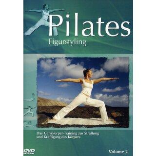 Pilates - Figurstyling Volume 2