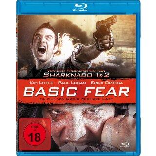 Basic Fear