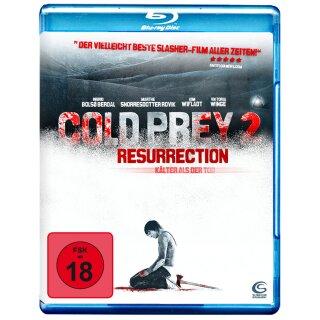 Cold Prey 2 - Resurrection - Kälter als der Tod