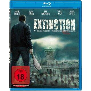 Extinction - The G.M.O Chronicles - Uncut Version