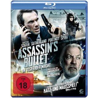 Assassins Bullet - Im Visier der Macht