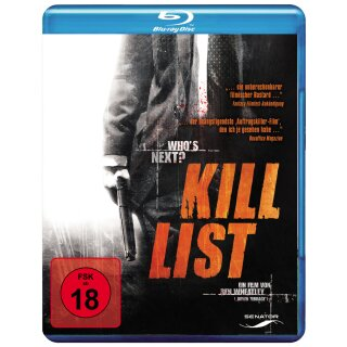 Kill List - Uncut