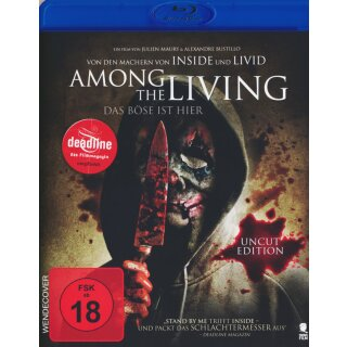 Among the Living - Uncut Edition