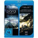 2012: Doomsday/100 Million BC - Double Feature