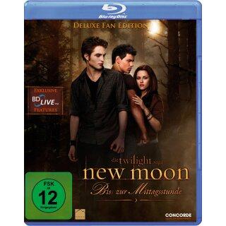 New Moon - Biss zur Mittagsstunde - Deluxe Fan Edition