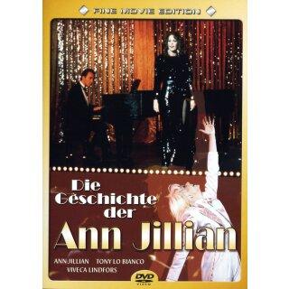 Die Geschichte der Ann Jillian