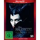 Maleficent - Die dunkle Fee - Ungekürzte Fassung  (+...
