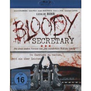 Bloody Secretary