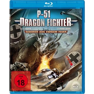 P-51 - Dragon Fighter