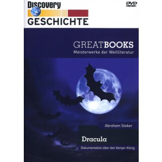 Great Books - Dracula