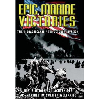 Epic Marine Victories - Teil 1