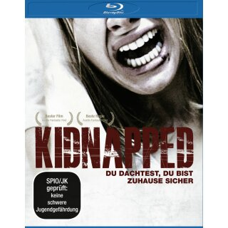 Kidnapped - Uncut