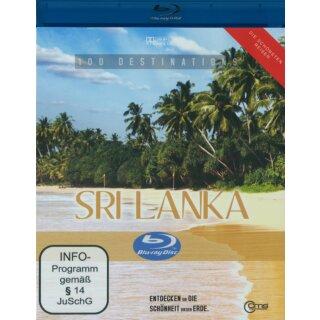 100 Destination - Sri Lanka