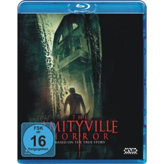 Amityville Horror [Spanisch - Import]