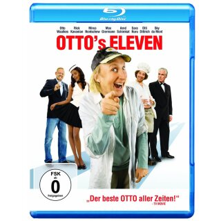 Ottos Eleven  (inkl. Digital Copy)