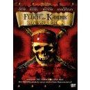 Fluch der Karibik  [SE] [3 DVDs]