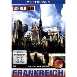 Frankreich - World Travel  [SE]
