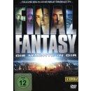 Final Fantasy - Die Mächte in Dir  [2 DVDs]