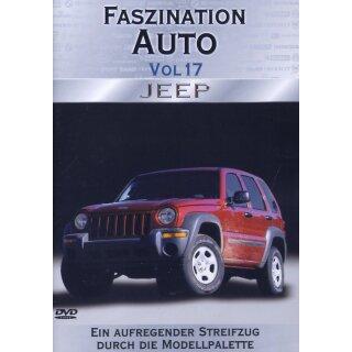 Faszination Auto Vol. 17 - Jeep