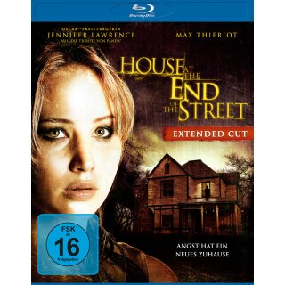 House at the End of the Street - Extended Cut