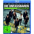Die Unfassbaren - Now you see me - Extended Edition