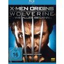 X-Men Origins - Wolverine - Extended Version  (+ Digit....