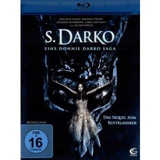 s.Darko - Eine Donnie Darko Saga