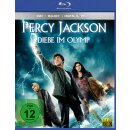 Percy Jackson - Diebe im Olymp  (+ DVD) (+Digital Copy Disc)