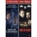High Crimes/Kiss of Death  [2 DVDs]