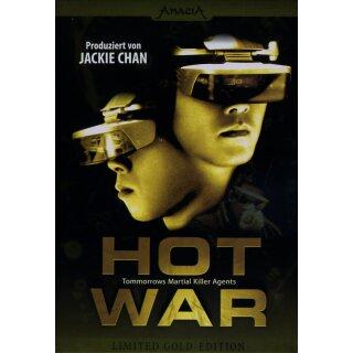 Hot War - Gold Edition  [LE]