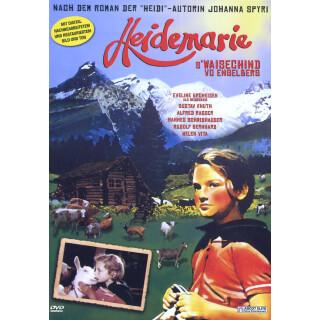 Heidemarie - s Waisechind vo Engelberg