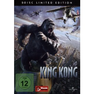 King Kong  [LE] [2 DVDs]