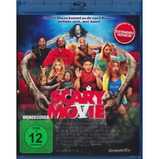 Scary Movie 5 - Extended Version
